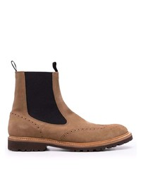 Eleventy Elasticated Side Panel Boots