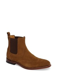 Stacy Adams Madison Ii Wingtip Chelsea Boot