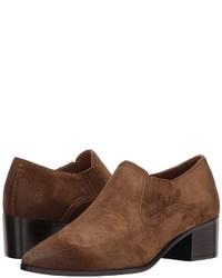 Frye Eleanor Western Shootie Boots
