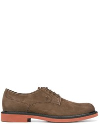 Chunky sole derbies medium 1140042