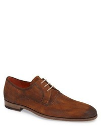 Mezlan Euclid Plain Toe Derby