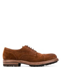 Brunello Cucinelli Lace Up Derby Shoes