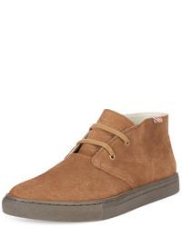 Denim & Supply Ralph Lauren Cliff Suede Chukka Boots