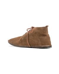 Marsèll Desert Boots