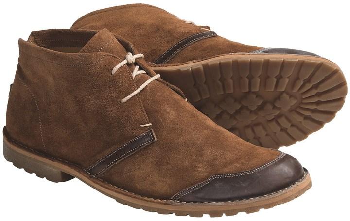 Timberland Zapatos De Lona De Guardianes De La Tierra Botas De Desierto Chukka phjolMj0