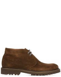 Eleventy Desert Boots