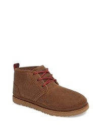 UGG Neumel Waterproof Chukka Boot