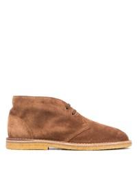 Saint Laurent Nino Desert Boots