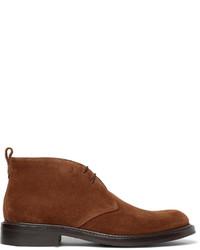 Okeeffe Felix Suede Desert Boots