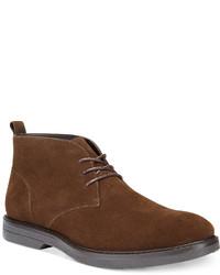Men's Suede Boots by Alfani   Lookastic
