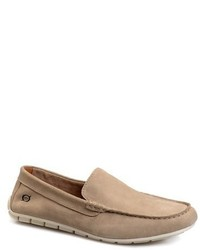 Brn allan slip on medium 595072