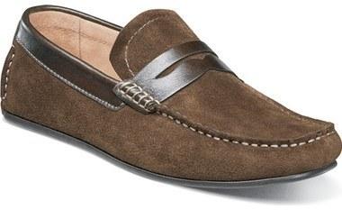 ac6196bb741 ... Shoes Florsheim Denison Driving Loafer ...