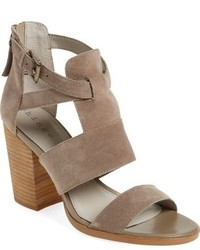 Cora block heel sandal medium 757058