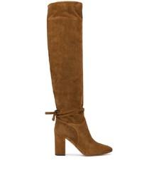 Aquazzura Knee High Boots