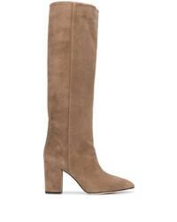 Paris Texas Knee High Boots