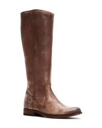 Frye Melissa Knee High Boot