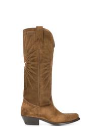 Golden Goose Deluxe Brand Wish Star Boots