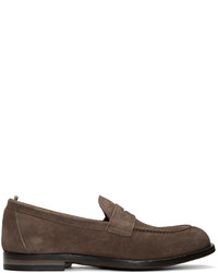 Brown ivy 2 loafers medium 1249780
