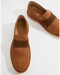 Selected Homme Desert Loafer