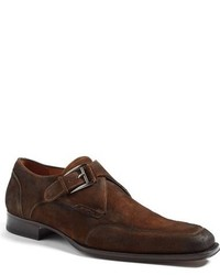Vanni monk shoe medium 730082