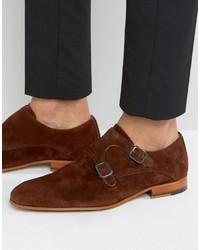ed67345498d01 Ted Baker London Rovere Wingtip Monk Shoe