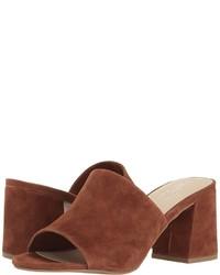 Commute clogmule shoes medium 5068439