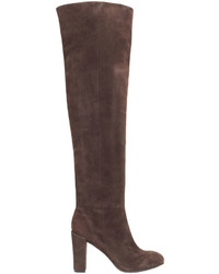 55480a74c15 ... Nine West Snowfall Over The Knee Boots ...