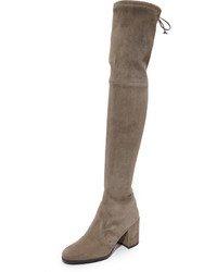 Tieland over the knee boots medium 722824