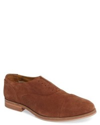 J Shoes Baily Cap Toe Oxford