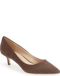 Teague pointy toe pump medium 751972