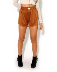 La Roxx Open Side Shorts