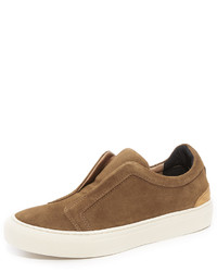 Matt Bernson Alchemist Slip On Sneakers