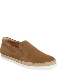 Espadrille slip on sneaker medium 950574