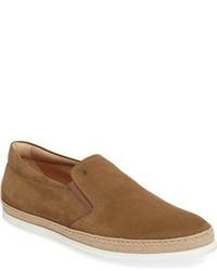 Espadrille slip on sneaker medium 950574