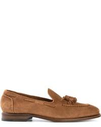 Henderson Baracco Tassel Loafers