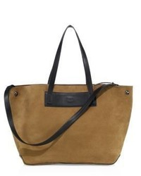 Compass english suede everyday tote medium 3670030