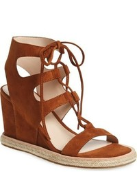 Kyra wedge espadrille sandal medium 731256