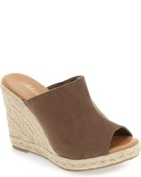 Marlowe espadrille wedge medium 967938