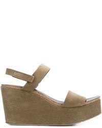 Wedge sandals medium 775094