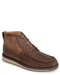 Lookout moc toe boot medium 586300