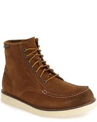 Lumber up moc toe boot medium 730052