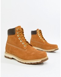 Timberland Radford 6 Inch Boots In Wheat