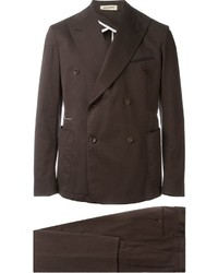 Al duca daosta 1902 two piece suit medium 653773