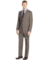 Men's Brown Suits from Macy's | Men's Fashion
