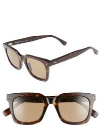 49mm sunglasses dark havana medium 3760426