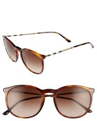 Burberry 54mm Sunglasses