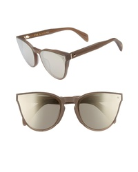 Rag & Bone 61mm Cat Eye Sunglasses