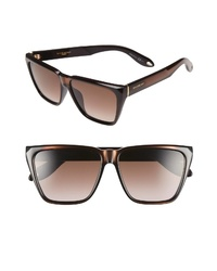 Givenchy 7002s 58mm Sunglasses