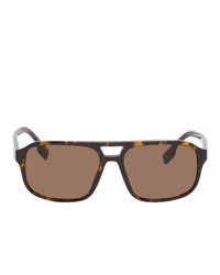 Burberry Acetate Frame Sunglasses