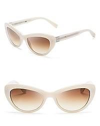 Bobbi Brown Kennedy Cat Eye Sunglasses